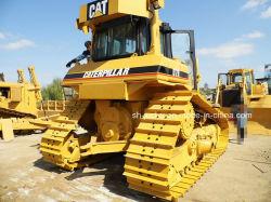 100% оригинал Caterpillar D7r используется гусеничный бульдозер (CAT D6, D7, D8. бульд.)