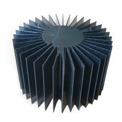 Опрыскивание Fluorocarbon/покрытие алюминий/алюминиевый радиатор и радиатор