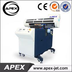 A1 taille mise à niveau numérique Imprimante scanner à plat UV avec socle mobile