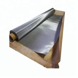 904L / duplex 2205 tamis à mailles en acier inoxydable de tissu filtrant