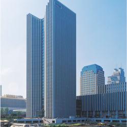 Structure en acier de meilleure qualité Immeuble de bureaux avec un bon prix