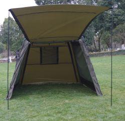 Карпа промысел палатка Bivvy Bivvies промысел решения