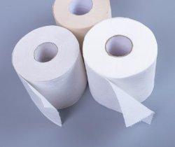 Banho de tecidos de papel higiénico Rolo de papel de fornecedor Chinês