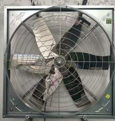 Тяжелым молотком вытяжной вентилятор в сельском хозяйстве и для домашней птицы в системе вентиляции промышленного оборудования для сельского хозяйства