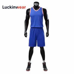 Venda quente Custom Última homens sublimação do basquetebol Jersey