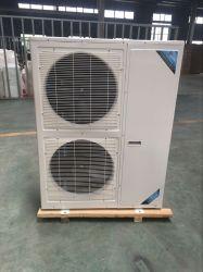 3-20 HP Copeland компрессор без конденсации, Copeland Scroll компрессор, Система охлаждения двигателя, Блок холодного хранения номер блока управления
