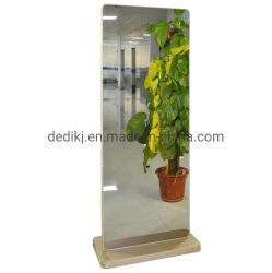Écran LCD 55inch DIY Smart Publicité miroir magique avec montage mural