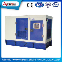 Weichai Industrial 15kw Automatic 1500rpm 3 Phase Watergekoeld/ Diesel/Power/Electric/Silent/Geluiddichte Generator