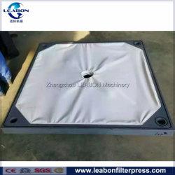 Färbendes Abwasserbehandlung-Filterpresse-Tuch
