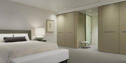 I Governi hanno personalizzato il guardaroba di legno del Armoire dell'armadio di disegno interno del guardaroba di alta qualità