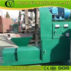 De Machine van de Briket van de houtskool (ZBJ), de briketmachine van het biomassazaagsel