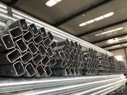 Galvanizado Tubo flexão/dobrando tubo utilizado para estrutura de estufa