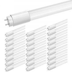 4ft 32W a substituição da tampa opaca do tubo de LED