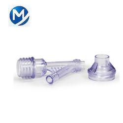 حاوية الجهاز الإلكتروني الطبي البلاستيكي المخصص