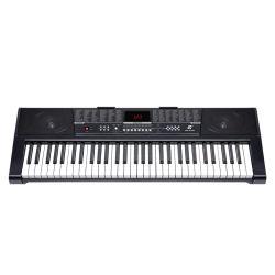 Mk2102 Kids Instrument de musique d'apprentissage 61 Jouets clavier orgue électronique