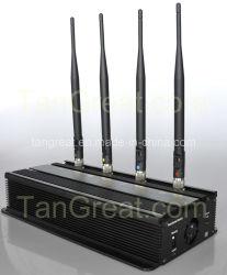 차량 Bomb Jammer, Vehicular Bomb Jamming Cellular 및 GPS (TG-101A)