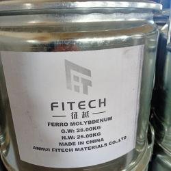 Goede Prijs voor Staalfabricage 60%Min Ferromolybdenum