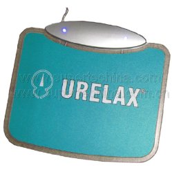 4-Port Hub USB con mouse pad (S2B-2501B)