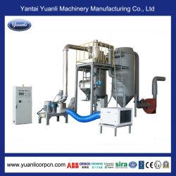 Acm Rangidos Mill Máquina para Revestimento a pó