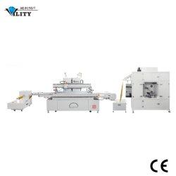 Stampatrice d'Inseguimento automatica dello schermo dell'aereo verticale