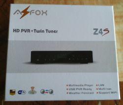 2013 Azfox Z4s Омпи Sks Iks USB WiFi для Южной Америки заводская цена