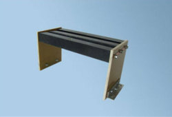 Venda superior 3QL30kv/10.0uma fase de três módulos de diodo rectificador de ponte