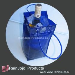 Variété de vins en PVC Sac, Sac de refroidisseur de vin