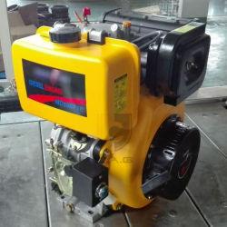 Motore diesel 192f 15HP orientato all'agricoltura raffreddato ad aria tipo Yanmar Motore 500 cc