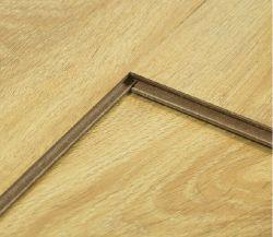 7mm 8 mm de la technologie allemande 12mm couleur chêne HDF Planchers laminés en bois