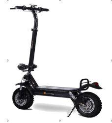 2 Rodas 800W*2 e scooters 48V25ah Scooter Eléctrico dobrável