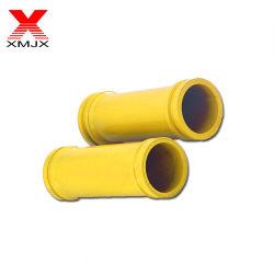 Конкретные детали насоса трубы подачи одной стене износостойкими трубопровода
