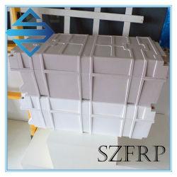 Autobatterie-Kasten des FRP Automobil-Batterie-Satz-SMC