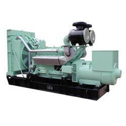Deutz MWM TBD234-V12の内陸の発電機駆動機構のディーゼル機関