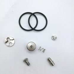 015866-1 chorro de agua 60000 psi parte intensificador de Kit de reparación de la válvula de retención