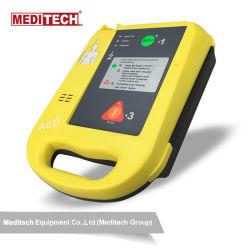 Meditech первой помощи портативных двухфазной Aed автоматического наружного дефибриллятора