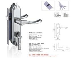 En acier inoxydable 304 blocage encastrées (GH-70215t)