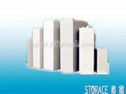 Batterie tubolari 2V 1000ah del gel