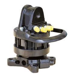 Rotatore per il rotatore idraulico attaccano/360 gradi