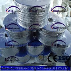 (KLP220) Imballaggio della grafite con gli angoli della fibra del carbonio
