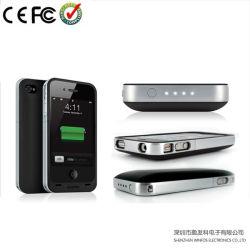 Winfos, Mobile Juice Pack Air für iPhone 4 external Battery Fall