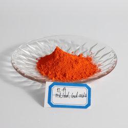 赤い鉛酸化物CAS 1314-41-6年