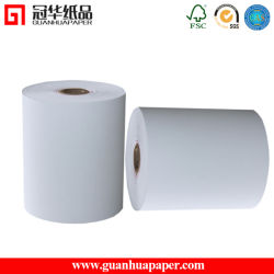 BV 80X70mm Thermal Paper Roll