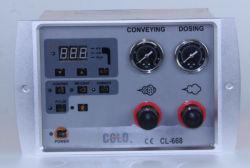 Kci Exemplar-Puder-Beschichtung-Gerät für Metalloberflächen-Puder Paiting
