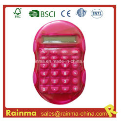 Calculadora do aluno para a escola Papelaria