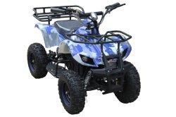 sulla vendita ATV scherza la bici elettrica del quadrato 500W