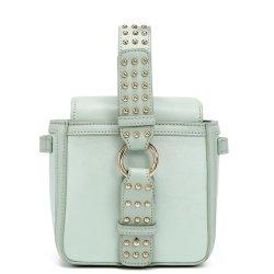 도매 여성 우아한 작은 숄더 백 레이디 인과 핸드백