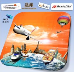 Fiable baratos China Air Freight/Mar/Transporte Ferroviario de Mercancías a Europa
