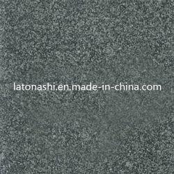 Floor、Decorativeのための自然なStone中国Zhuangpu Green Granite Tile