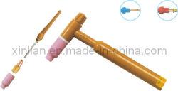 FRP TIG/Argon Welding Torch Sqq-85/150A