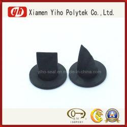 RubberComponenten van de Douane van de Prijs van de fabriek de Beste